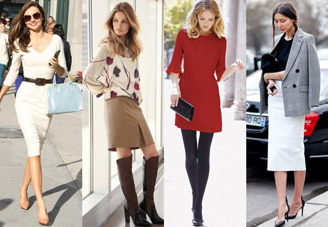 Women Work Outfits – Not just fashion